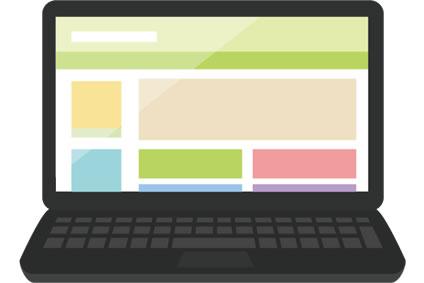 Movable Type(ムーバブルタイプ)用CMS、HP風テンプレート無料配布サイト